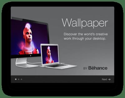 Wallpaper by Behance on Behance