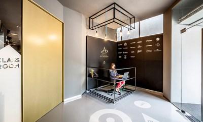 Barry Callebaut | Chocolate Academy on Behance