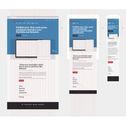 Small Crop Of Adobe Portfolio Examples