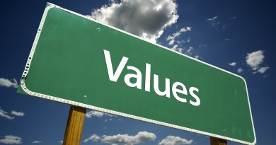 human values, societal values
