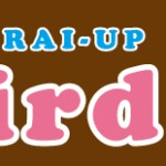 MIRAI-UP Bird+