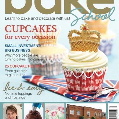 Squires Kitchen Bake School