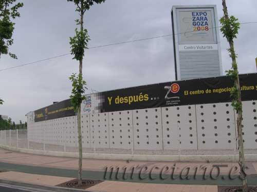 Nueva Expo, Centro de Negocios