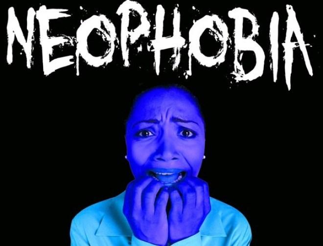 Неофобия