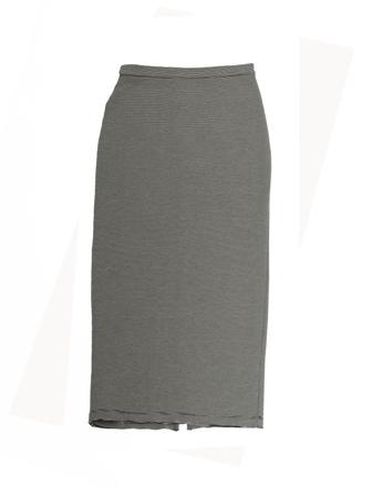 חצאית עפרון ברוקד מתחם ei-co 1295 שח  צילום קארן אברמסון