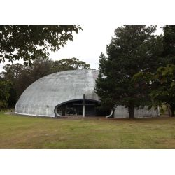 Small Crop Of Binishell Dome Homes