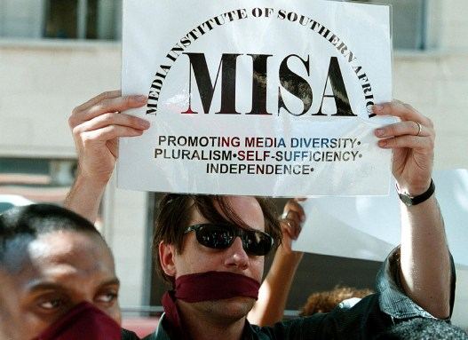 MISA who we are