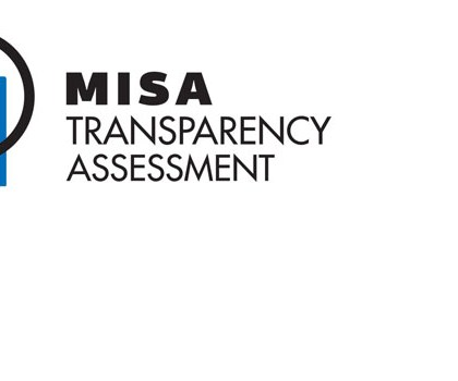 MISA launches 2016 Transparency Report