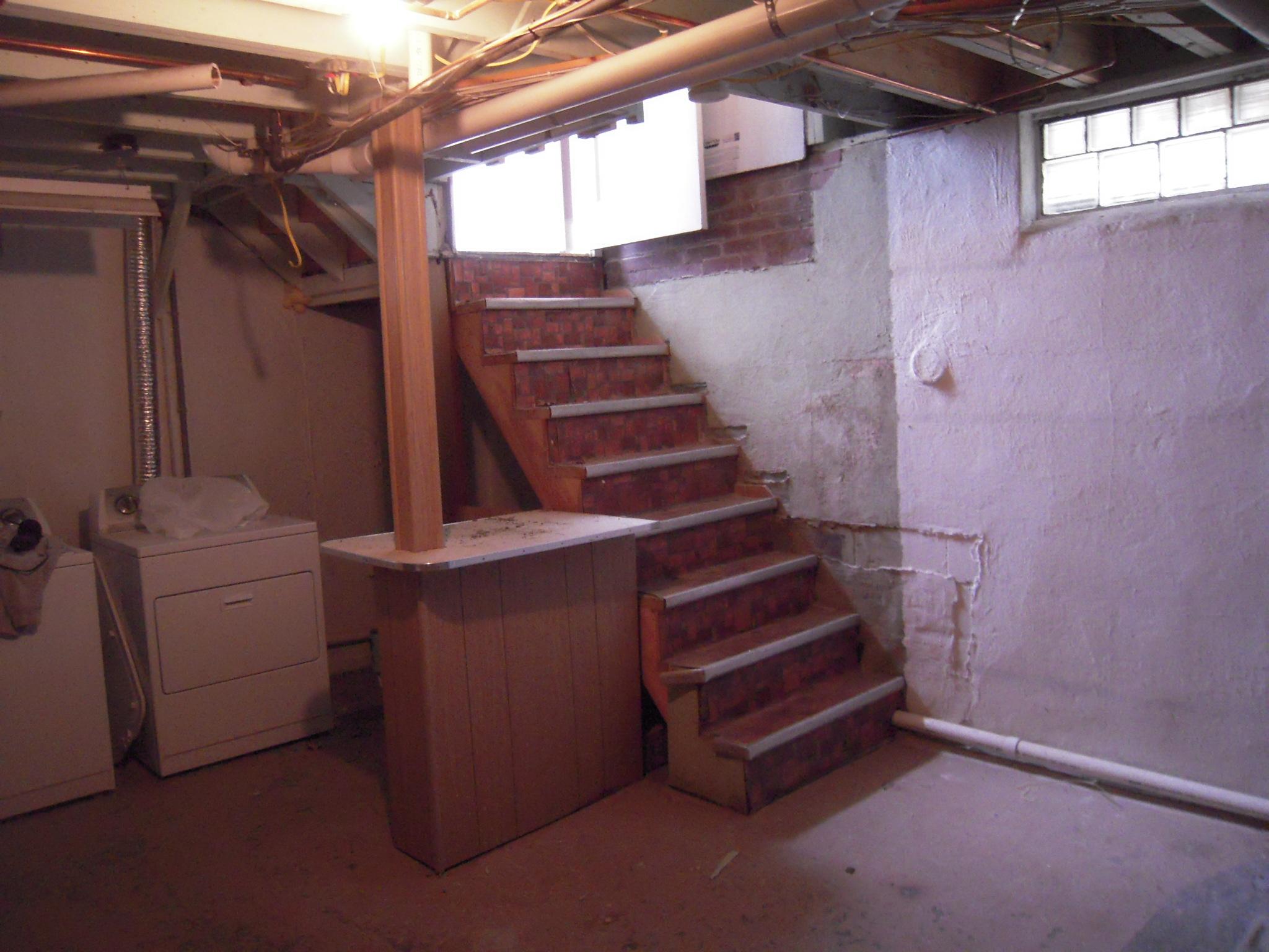 Attractive Basement Stairs Ideas Httpwwwsiferyersoncom Precast