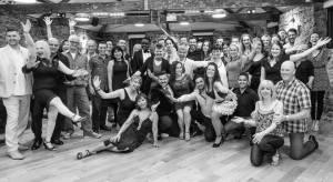 Learn from International dance teacher, Misael from Cuba