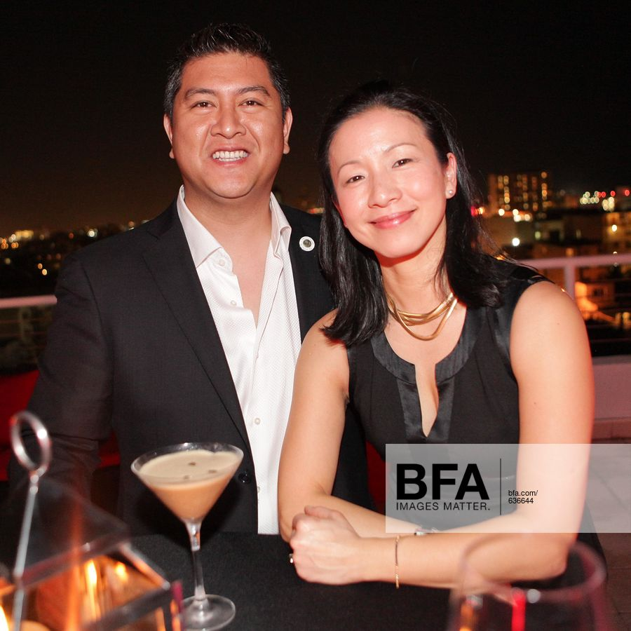 Cheerful Daniel Vu Michael Symon Wife Photo Michael Symon Wife Granola Recipe Daniel Vu At Carnivorous Dinner Hosted By Michael Symon Id By Photos nice food Michael Symon Wife
