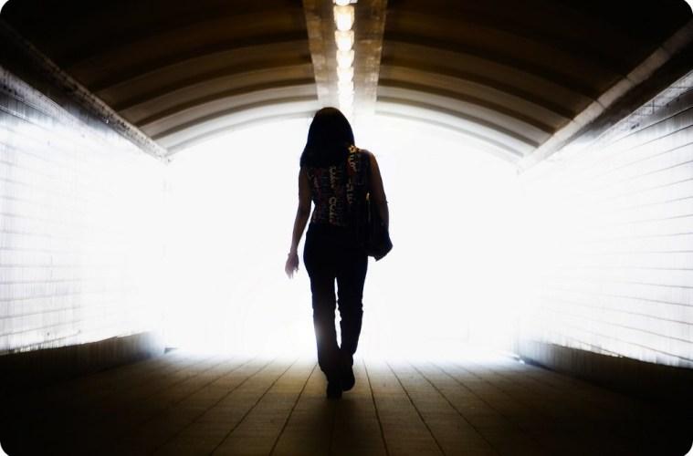 나를 구할 수 있는 것은 결국 나다.  사진/CC by digitalplmp, flickr