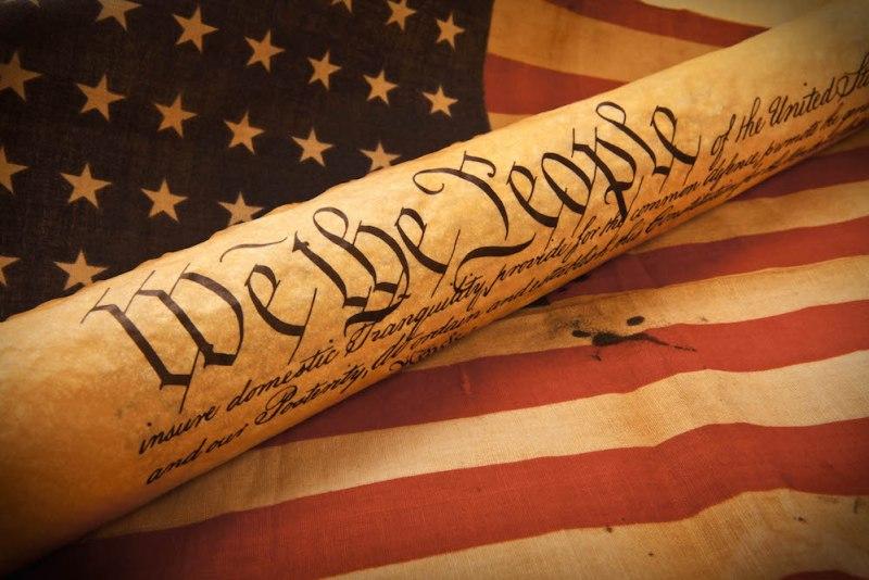 3 - Constitution