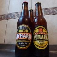 Cerveza Aymara, una artesanal  de Jujuy