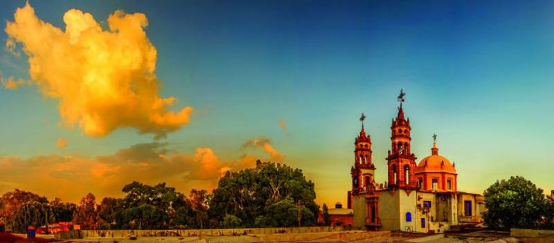 Latin Americas's 50 Best Restaurants