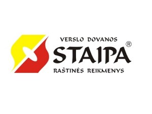 staipa logo