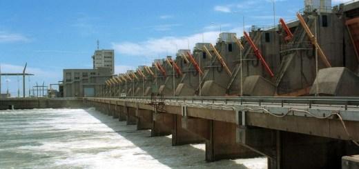 Hidroenergía