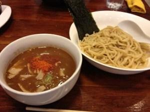 ヤンゴンつけ麺