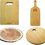 custom cutting boards, planches à découper sur mesure