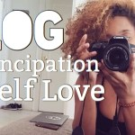 "(New Video Post) ""Emancipate Yourself From Mental Slavery"" [Vlog] #SelfLoveSaturday"