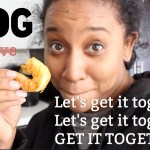 "(New Video Post) ""Let's Get It Together"" [Vlog] #SelfLoveSaturday #21DayDetox"
