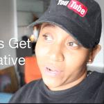 (New Video Post) The Importance of Creativity #SelfLoveSaturday
