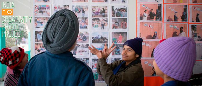 Plastic & Cartoons a Bhagat Puran Singh School For The Deaf – #Pingalwara #Amristar #IndiaCreativity