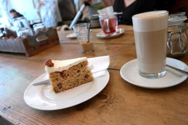 Kaffeetrinken in Bonn