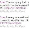 Amber Rose Tweets Nude Picture leak
