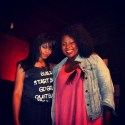 miss dimplez and fefe dobson