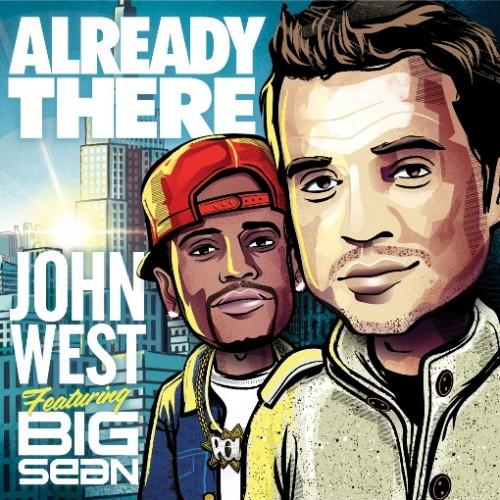 john west and big sean