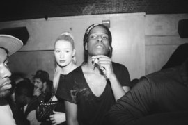 a$ap rocky and iggy azalea 1