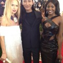 azealia banks and alexander wang met gala 2012