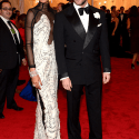 chanel iman tom ford met gala 2012