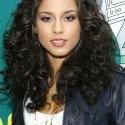 alicia keys hair styles 4