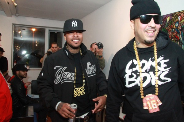 french montana and chinx drugz
