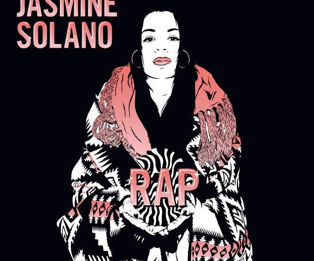 jasmine solano rap 2 ep