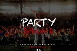 party schoolboy q