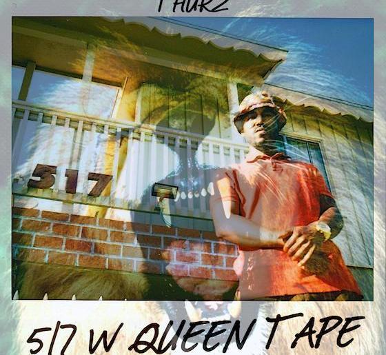 517 w queen tape thurz