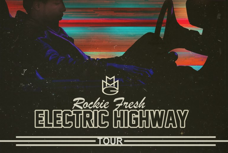 rockie fresh arizona