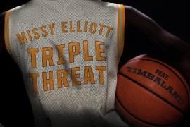 triple threat missy elliott
