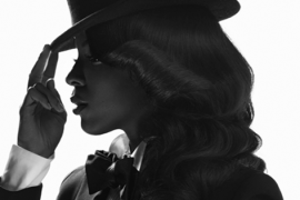 kelly rowland year of the woman