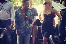 lady gaga and kendrick lamar