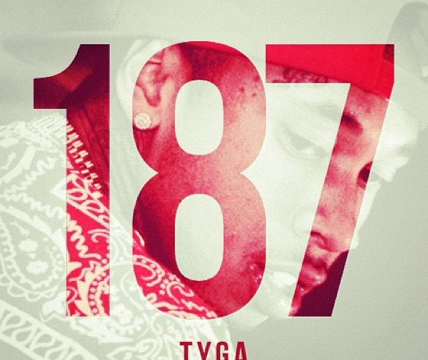 187 tyga