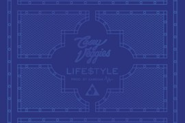 casey veggies lifestyle