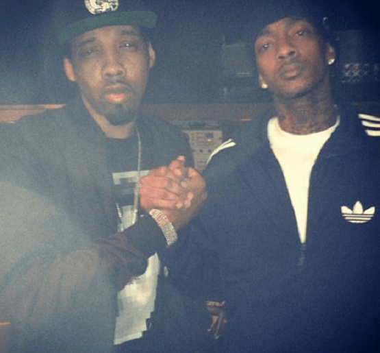 chevy woods nipsey hussle
