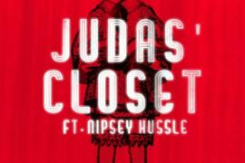 judas' closet the game