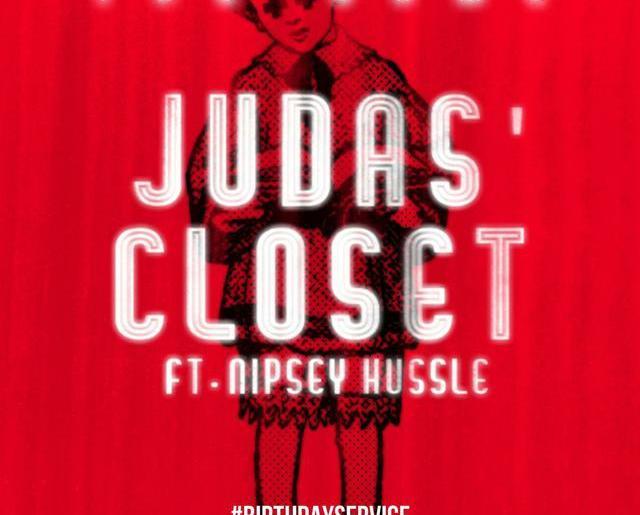 judas' closet the game