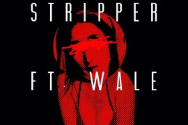 the game stripper wale