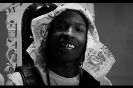 a$ap rocky long live a$ap video